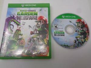 Plants vs. Zombies: Garden Warfare (Microsoft Xbox One, 2014)   FREE Shipping