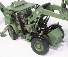 Motorart 13478 JCB Grattoir militaire 1 50 Modélisme