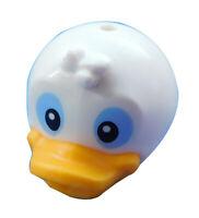 Lego Ente Kopf in weiss für Minifigur Tick Trick Track 41594pb01 Disney City Neu
