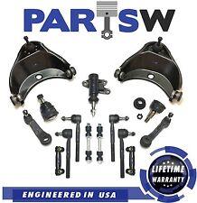 21 Pc Complete Suspension Kit for Chevrolet C1500 Suburban C2500 Tahoe RWD