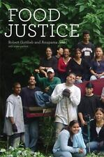 Food Justice (Food, Health, and the Environment), Joshi, Anupama,Gottlieb, Rober