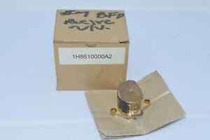 New Fisher Controls Bellows Assembly 1H8610000A2