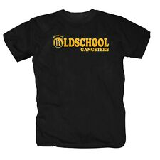 Olsenbande Dänemark Criminal Egon Benny Oldschool Gangster T-Shirt S-5XL schwarz