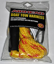 Airhead 12 Ft. Boat Tow Harness