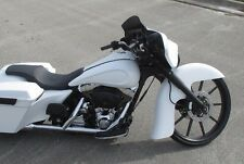 """26"""" inch Custom FLH style front fender 1994-13 Harley Davidson Baggers. Touring"""