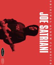 Joe Satriani Original Album Classics