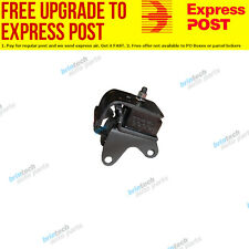 Oct | 1991 For Ford Festiva WA 1.3 litre B3 Manual Front Engine Mount