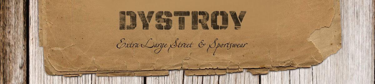 DYSTROY-SHOP