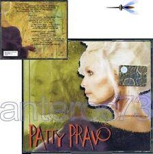 "PATTY PRAVO ""I GRANDI SUCCESSI"" BOX 3CD SANREMO- SEALED"