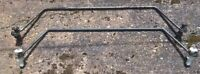 TRIUMPH REAR ANTI-ROLL BAR HERALD VITESSE GT6 SPITFIRE TRIUMPHTUNE MODIFICATION?