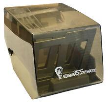 Vintage Egghead Software Floppy Disk Storage Case Mac Windows 3.1 Floppy