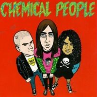 Chemical People Right thing (1990, US) [CD]