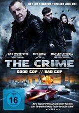 RAY WINSTONE/BEN DREW/HAYLEY ATWELL/+ - THE CRIME-GOOD COP//BAD COP  DVD  NEU