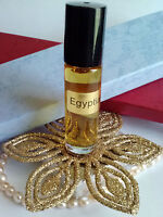 Egyptian Musk 100% Pure Premium Uncut Thick Body oil Roll on