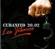 Cubanito 20.02 Los Jibaros  (Digipak) BRAND  NEW SEALED CD