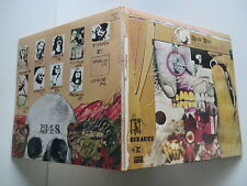 FRANK ZAPPA / Mothers of Invention UNCLE MEAT German Reprise 2- LP.. Vinyl: mint