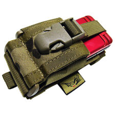 Flyye Edc Mobile Pouch Tactical Radio Walkie-Talkie Phone Pocket Molle Multicam