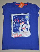 Gymboree girl size 4 NWT sunny days ahead blue tee shirt top girls