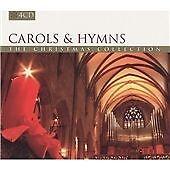 Various Artists - The Christmas Collection: Carols & Hymns (CD, 2007)