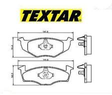 2186602 Kit pastiglie freno a disco anteriore Seat-VW (MARCA-TEXTAR)
