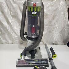 Hoover UH72460 Air Lite Grey Bagless Multi Cyclonic Upright Vacuum Cleaner