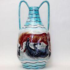 San Polo Venezia Large Ceramic Vase made in Italy