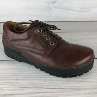 Footprints by Birkenstock Mens Dress Comfort Walking Shoes US 9.5-10  EUR 42 1/2