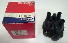 UNIPART GDC485 DISTRIBUTOR CAP MITSUBISHI COLT, LANCER MODELS  NOS