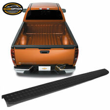 Fits 04 12 Chevrolet Colorado Gmc Canyon Tailgate Liner Protector Spoiler Fits Chevrolet