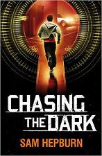 Chasing the Dark, New, Hepburn, Sam Book