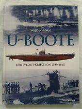 U-Boote, der U-Boot-Krieg von 1939-1945, Fachbuch 2002