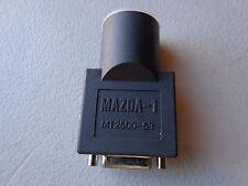 Snap On Scanner MT2500 MTG2500 Solus Ethos Modis Verus Mazda-1 Adapter MT2500-53