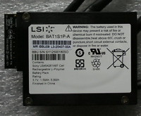 81Y4491 BAT1S1P-A LSI BBU09 LSI00279  For 9265 9271 9285 9266 9286 Raid Battery