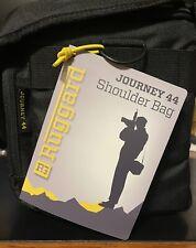 Ruggard Journey 44 Psb-144B Dslr Shoulder Camera Bag Carry Case Black-Brand New!