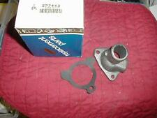 NOS TOYOTA 1982-7 SUPRA THERMOSTAT HOUSING
