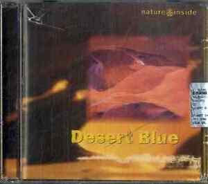 CD New Age - Desert blue