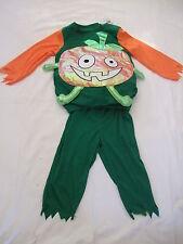 Costume/déguisement CITROUILLE  HALLOWEEN - 2/3 ans