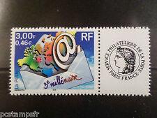 FRANCE 2000, timbre Personnalisé 3365B / CERES, 3° MILLENAIRE, neuf**