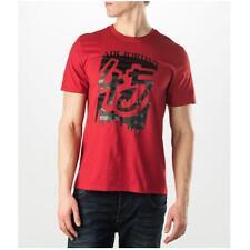 Jordan Shirt 642504-687 Air Jordan 45 AJ X Skyline Red Large Mens Jeptall