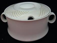 Scala D'ORO by HUTSCHENREUTHER of Germany SOUP TUREEN with LID / SERVING DISH