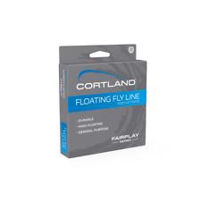 Cortland Fairplay Fly Line 4