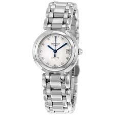 Longines PrimaLuna Automatic Ladies Watch  L8.111.4.87.6