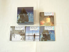 Blackfield JAPAN 4 titles Mini LP CD PROMO BOX SET