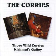 CD de musique folk the corrs