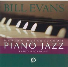 Bill Evans, Marian M - Marian McPartland's Piano Jazz [New CD]