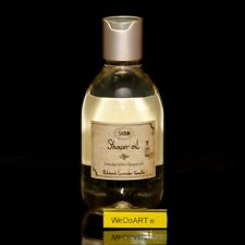 Sabon Shower Oil Patchouli Lavender Vanilla 300ml 10.5Fl.oz