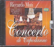 CD 1097 RICCARDO MUTI CONCERTO DI CAPODANNO
