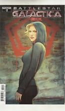 Battlestar Galactica Six #2A Comic Book Dynamite Very Fine - Near Mint