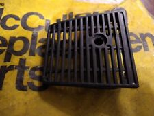 Genuine Nos Oem McCulloch 89069 Air Filter Cover Pro Mac 510 515 Sp40 Chainsaw