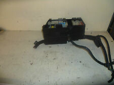 Ford Focus Estate 1.6 16v 2005 UNDER BONNET FUSE BOX 5M80218/050302/E0977